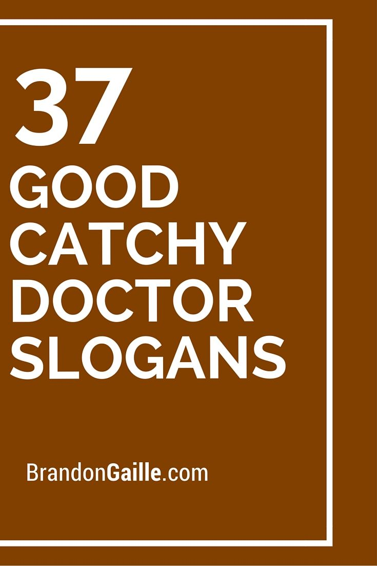 73 catchy presidential campaign slogans presidential campaign 37 good catchy doctor slogans magicingreecefo Images