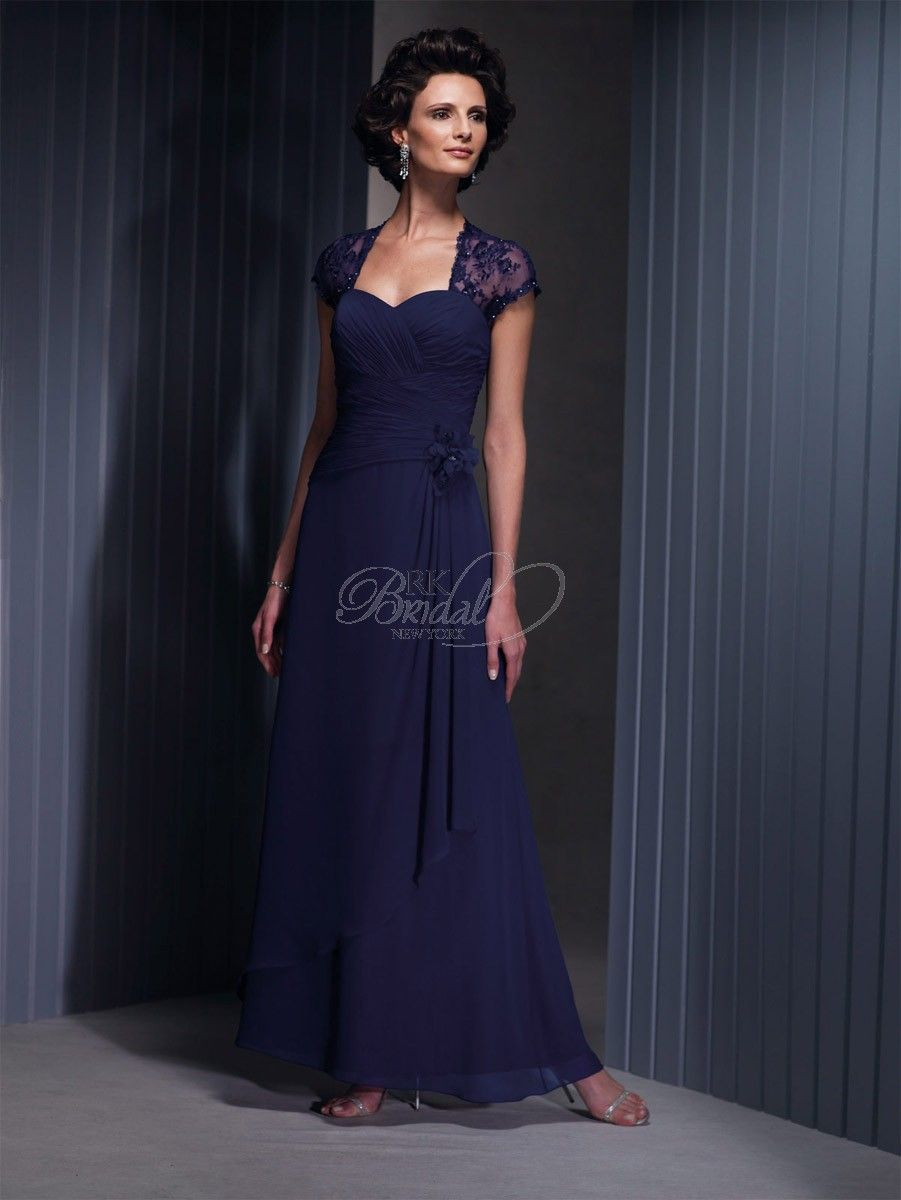 Mother of the Bride? Cameron Blake Collection - Style 210647