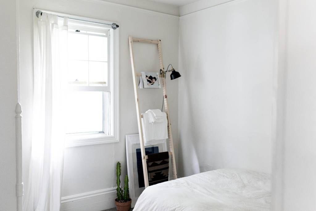 Guest Bedroom | Guest bedroom, Home, Room