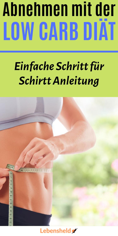 #Diät Die kohlenhydratarme Diät  Üb
