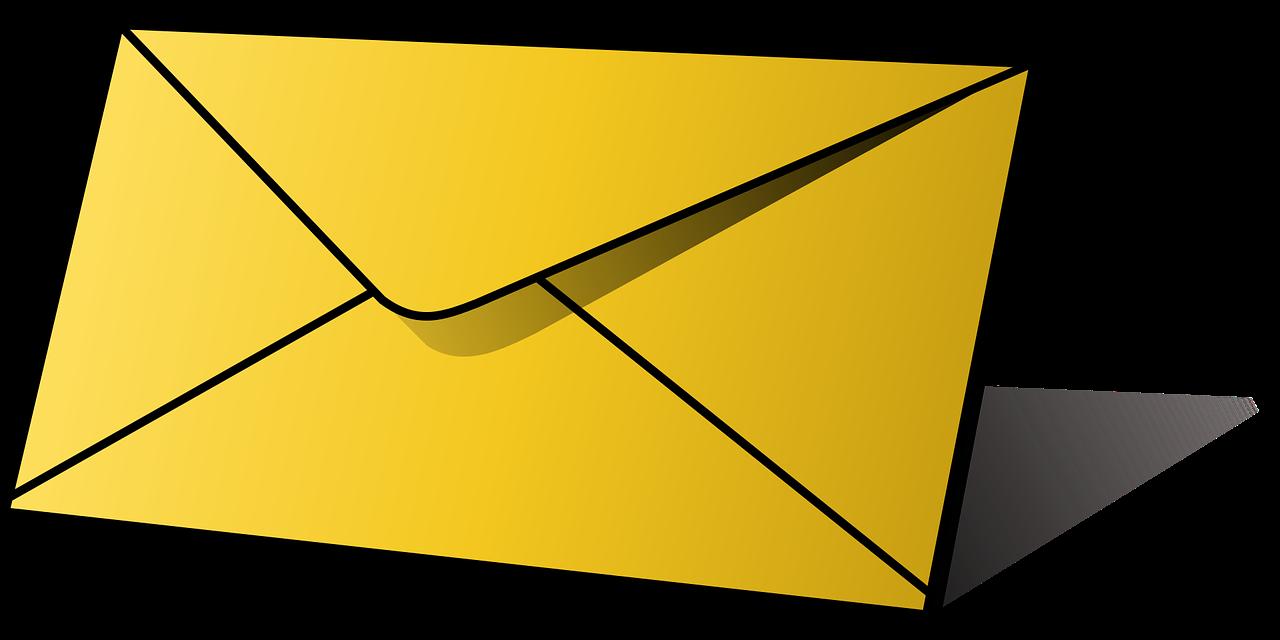 Gratis obraz na Pixabay - Koperta, Ikona, List, Mail in 2020 | Vector  graphics illustrations, Graphic illustration, Vector graphics