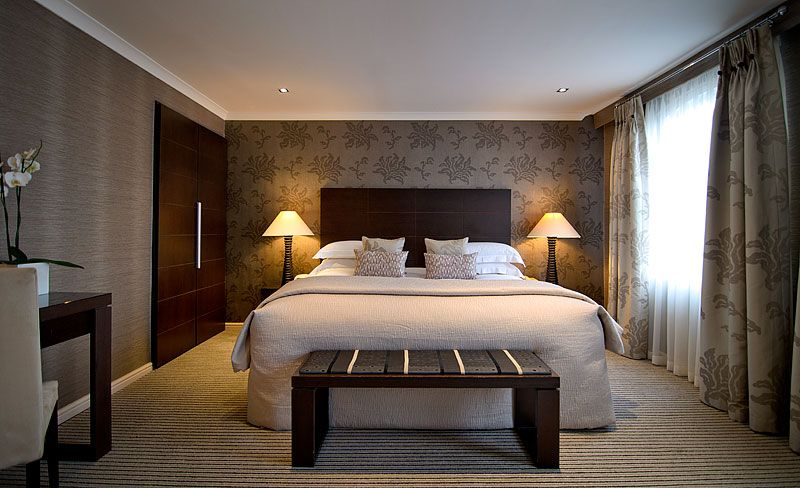 Luxury Hotel Bedroom check out our latest offers on #hotelbooking #paris