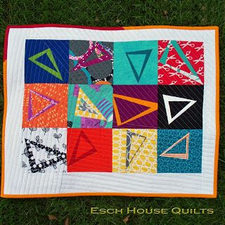 Esch House Quilts | All the Angles