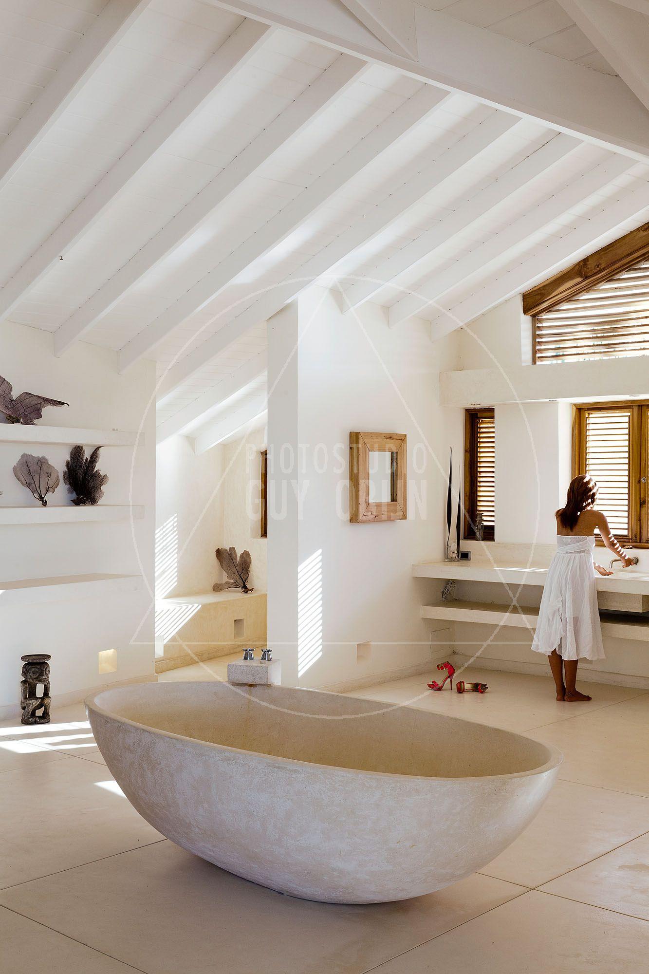 bathroom Dominican republic Bathroom interior design