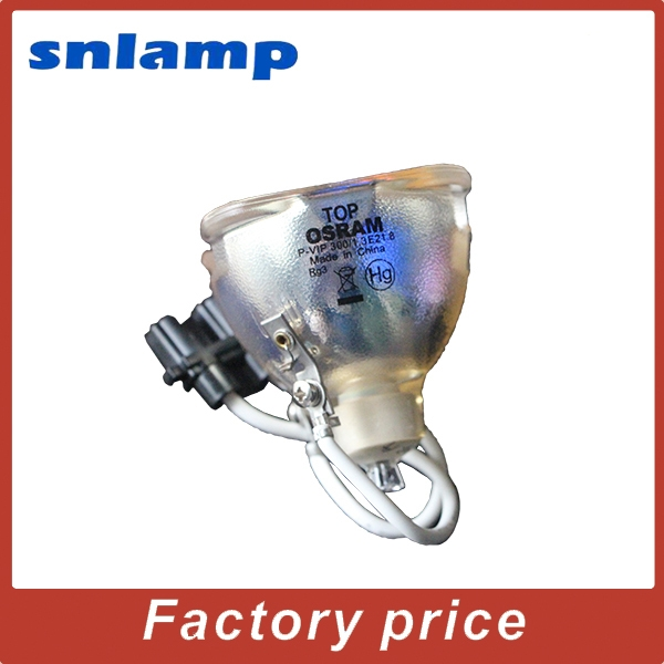 31.39$  Buy here - http://ali7ew.shopchina.info/go.php?t=32688085330 - Hot sale  Bare Osram Projector lamp  03-900520-01P  for  DS+60 DS 60 DW 30 MATRIX 3000  #bestbuy