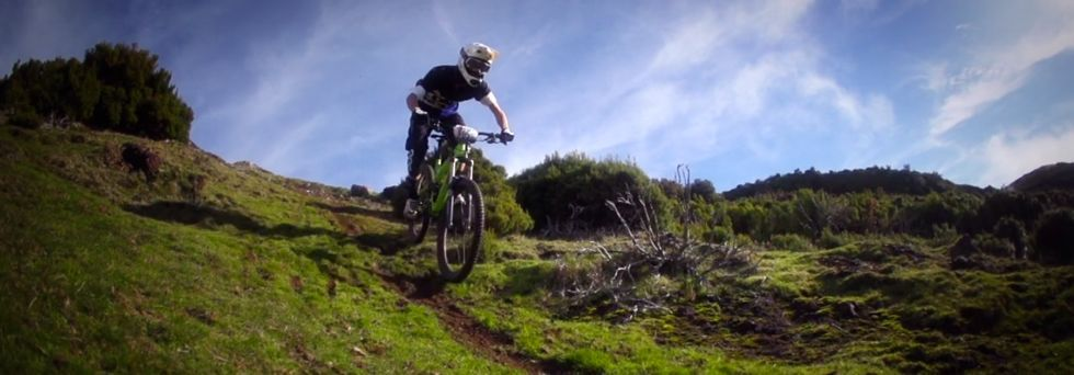 VIDEO Sandokan Enduro