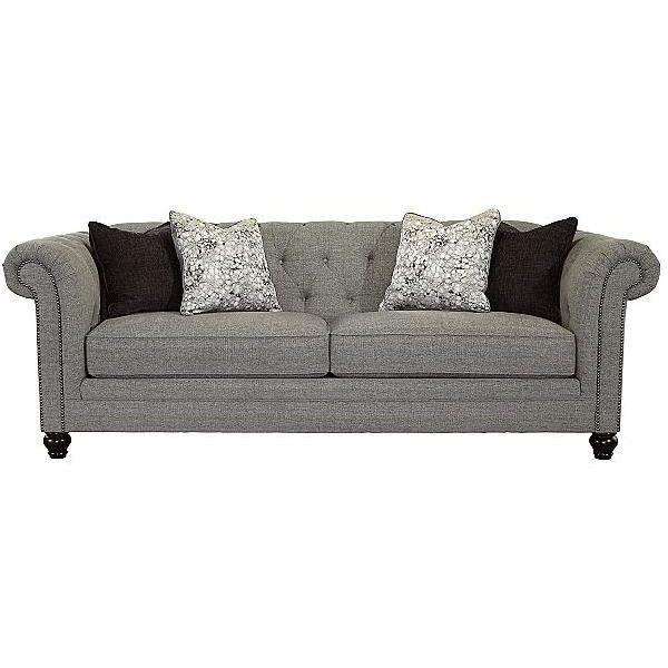 diamond furniture. Ardenboro Sofa ($1,100) ❤ Liked On Polyvore Featuring Home, Furniture, Sofas, Diamond Furniture