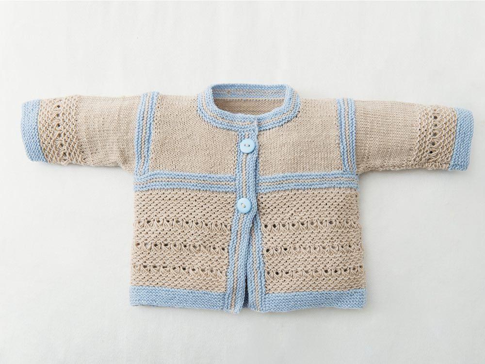 Kits zum Stricken | Etsy DE | Babyschuhe stricken, Baby