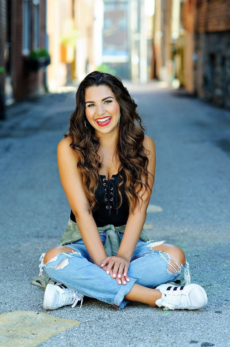 Pin by Steven M on My Style Senior pictures girl poses