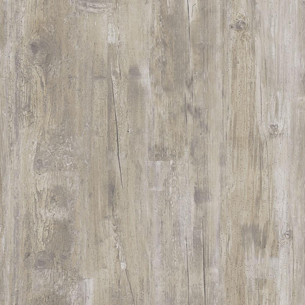 Lifeproof Lighthouse Oak 8 7 In W X 47 6 In L Luxury Vinyl Plank Flooring 20 06 Sq Ft Case I106511l The Home Depot Luxury Vinyl Plank Flooring Vinyl Plank Flooring Vinyl Plank