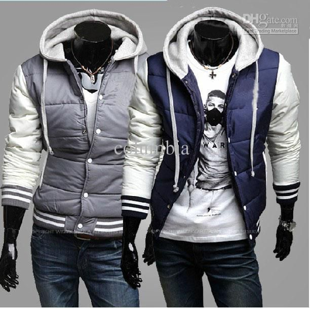 Peachy 2013 Hot New Style Men S Casual Fashion Winter 612610 Big Hairstyles For Women Draintrainus