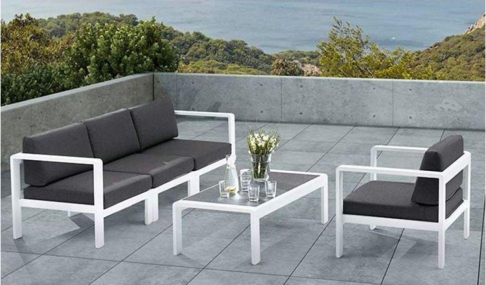20 Simple Photos De Salon De Jardin Mr Bricolage Check More At Http Www Buypropertyspain In