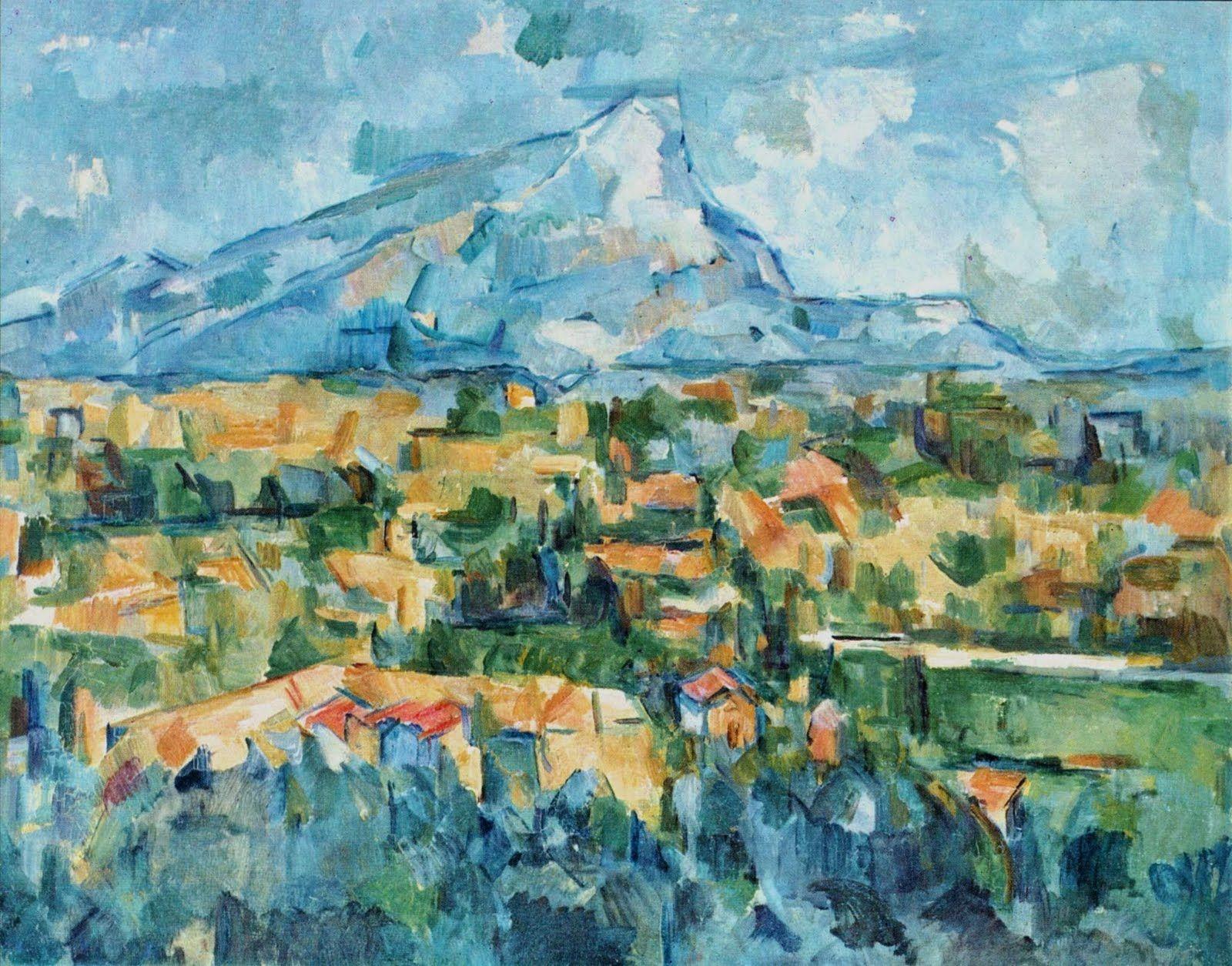 Cezanne Paul Cezanne Cezanne Art