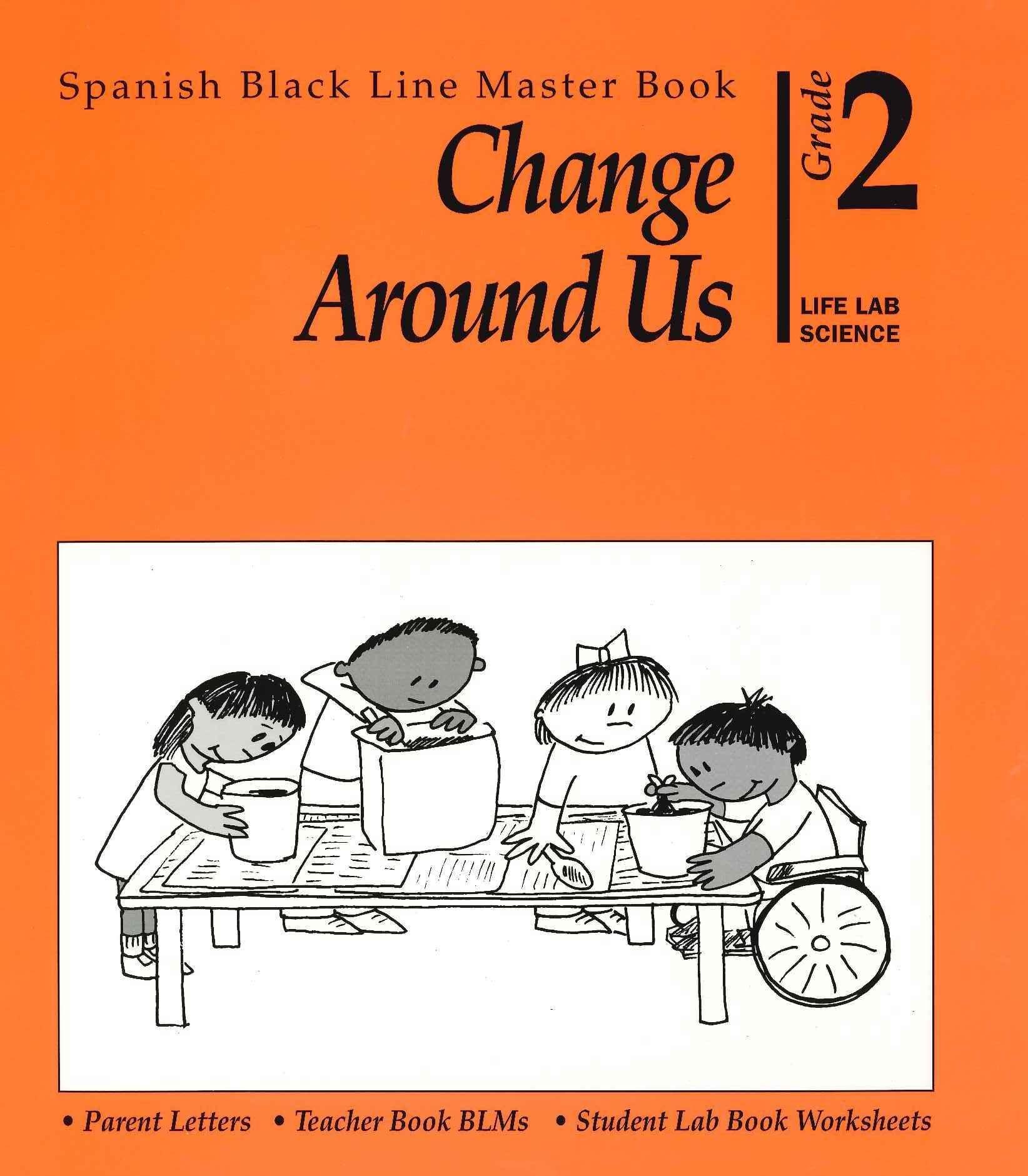 Spanish Language Garden Resources