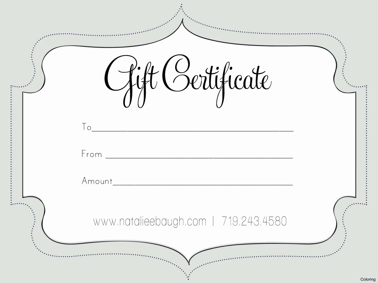 The Stunning 022 Gift Registry Card Template Free New Nail Certificate Inten Free Gift Certificate Template Gift Card Template Free Printable Gift Certificates