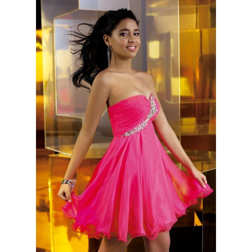 Alyce 3560 Strapless Party Dress In 2020