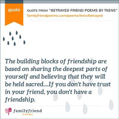 The Building Blocks Of Friendship  Zone    Friendship