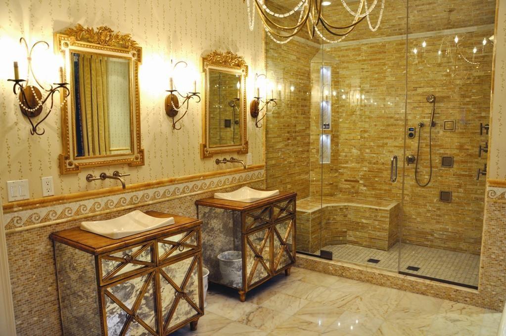 glamorous homes Glamor, Design grace the House