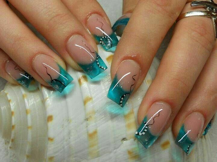 Gota De Arte Gota De Arte Pinterest Nail Selection Nail Nail