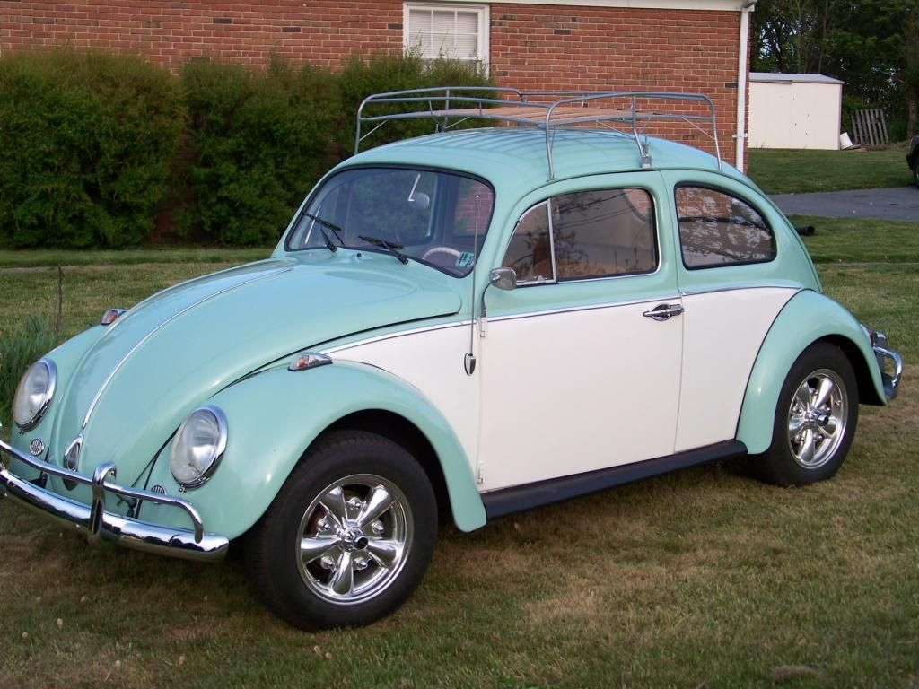 Pin By Mark Zientek On Street Rods Old Bug Dream Cars Vw Cars