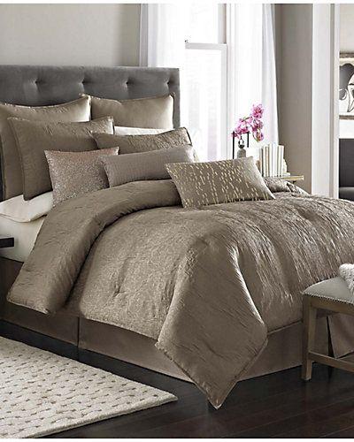 Nicole Miller Park Avenue Comforter Set