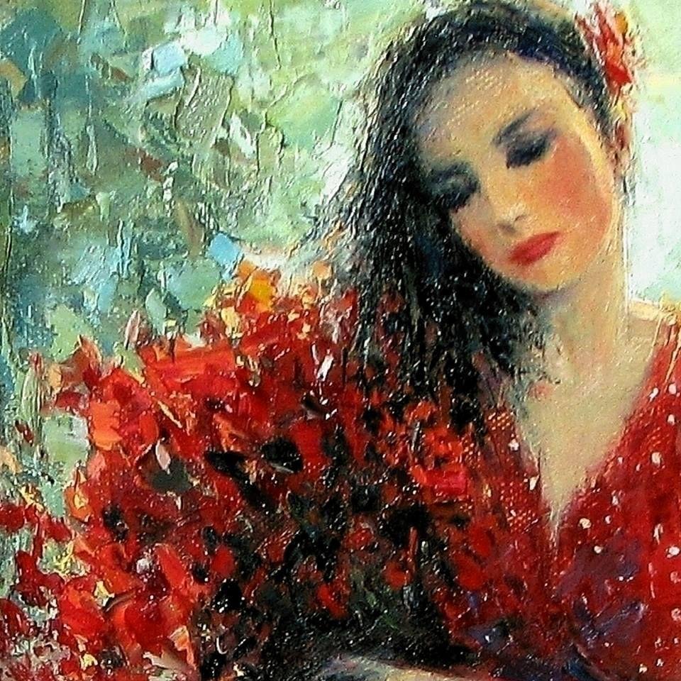 Mihai Olteanu 1962 Figure Landscapes Portraits Still Life Painter Art Fine Art Art Painting
