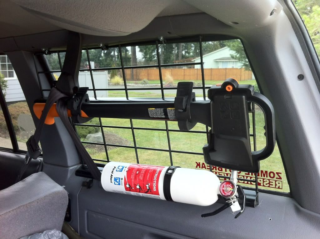 Fire Extinguisher Mount Jeep Xj Mods Jeep Xj Jeep Wj