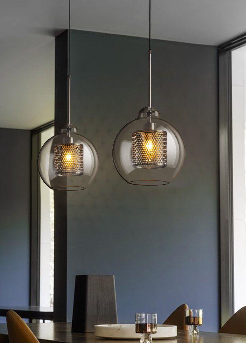 Modern Nordic Teardrop Pendant Lights Ceiling Lights Uk Kitchen