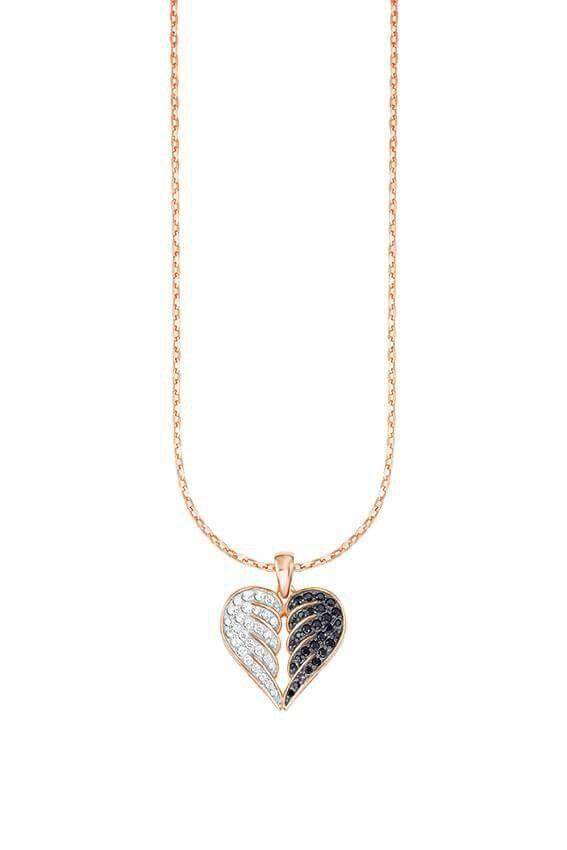 a7a2a5bca Amor fine jewellery heart pendant set #Romantic #amoraustralia # amorjewellery #accessories