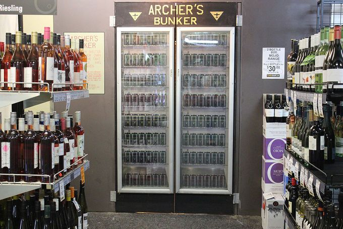 Archer S Bunker Spring Hill Things To Do In Brisbane Brisbane