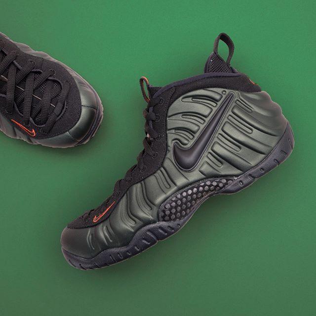 "online retailer e75da f41f5 Nike Air Foamposite One ""Eggplant"" | 鞋 | Shoes、Nike 和 Sneakers"