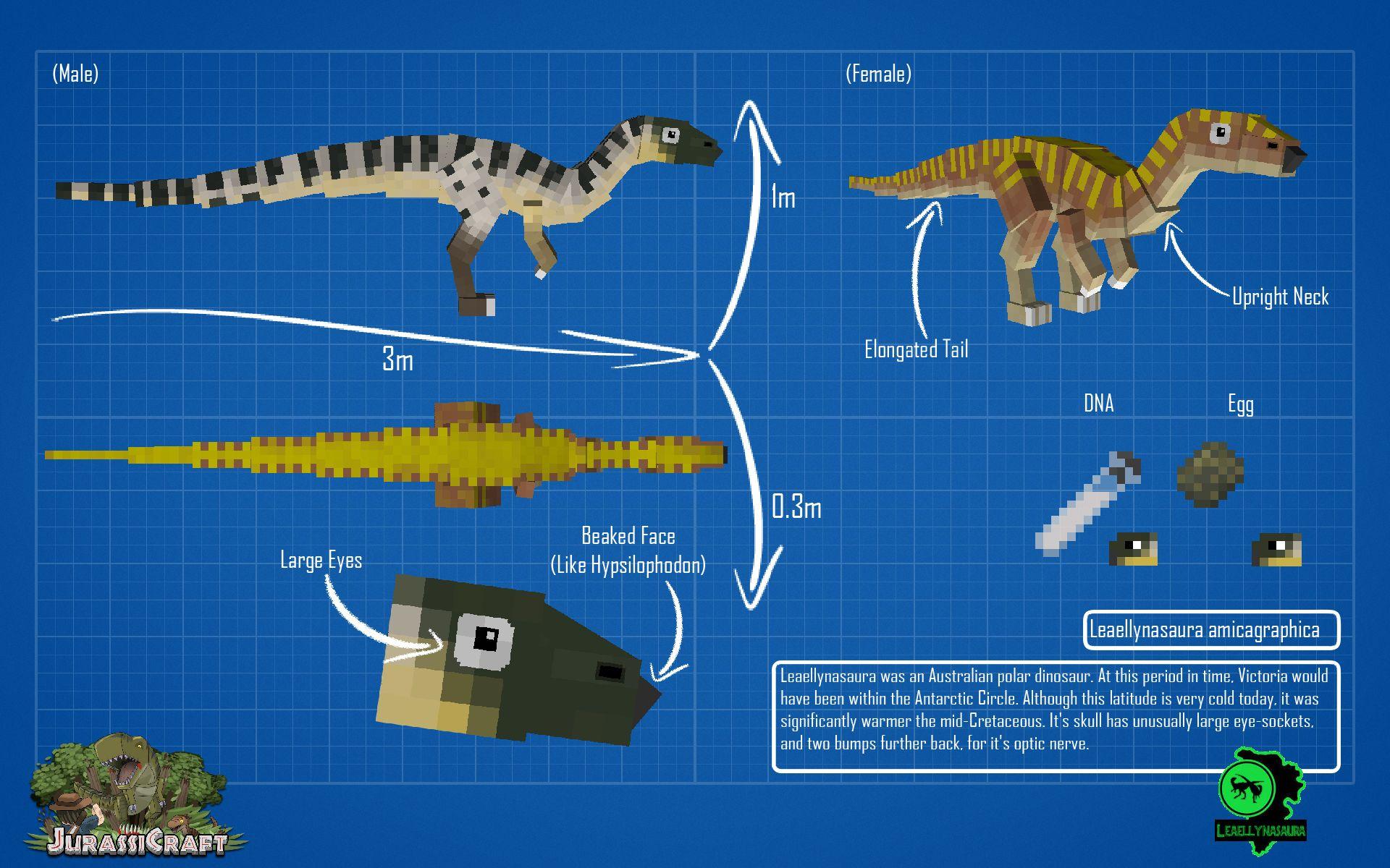 Minecraft Jurassic Park Dinosaurs – Fondos de Pantalla
