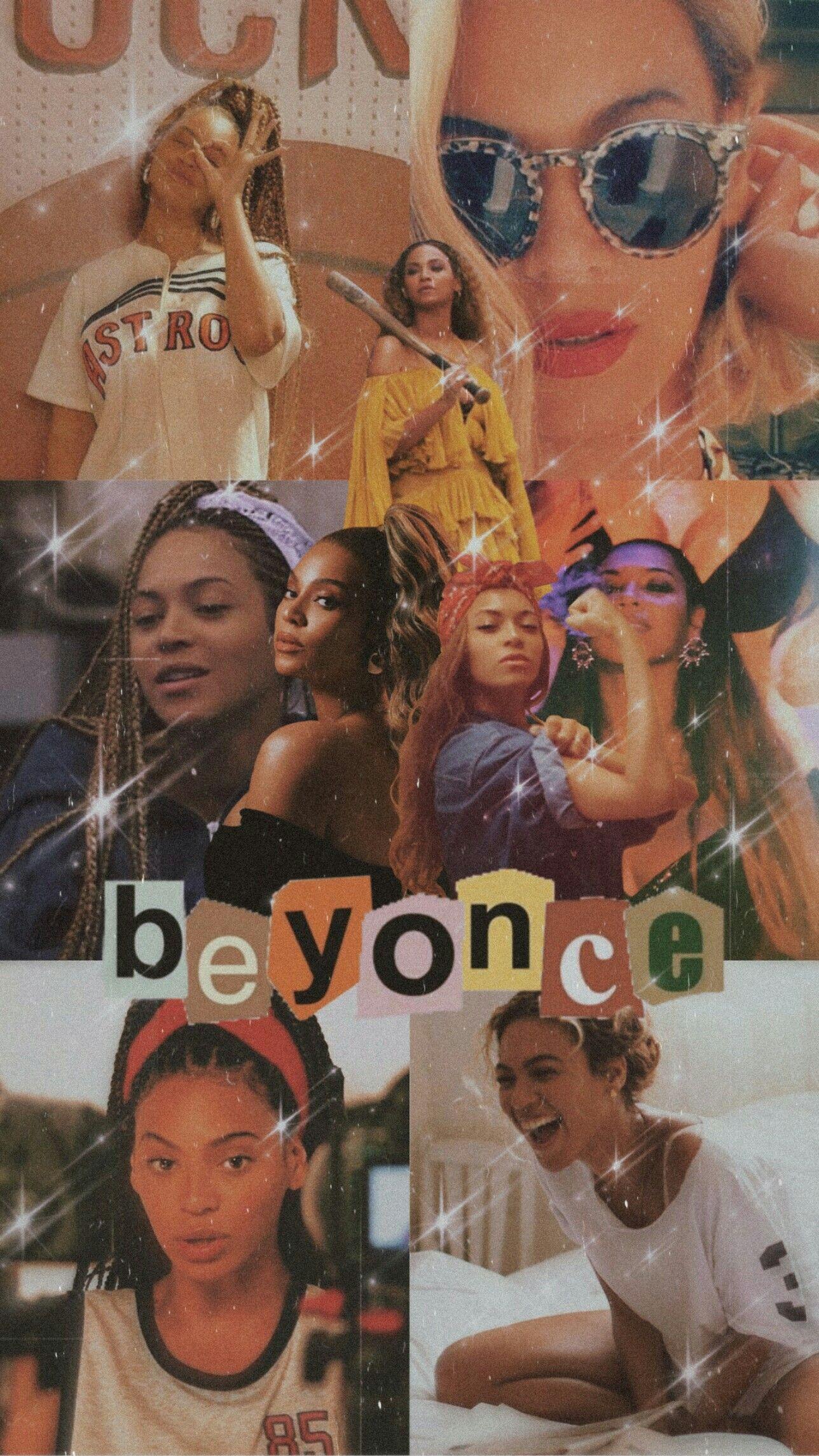 Beyoncé wallpaper in 2020 Edgy wallpaper, Black girl
