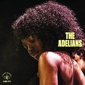 THE ADELIANS https://records1001.wordpress.com/