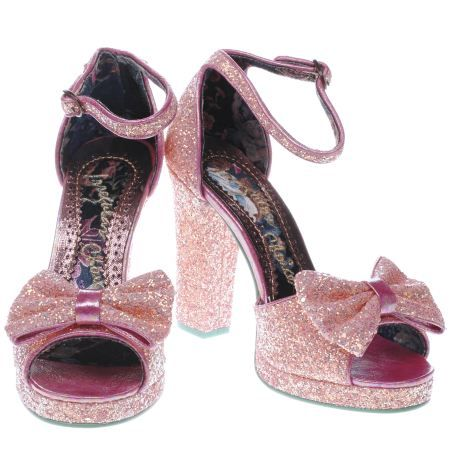 Irregular Choice FLAMING JUNE Noir cqIUIRcv1