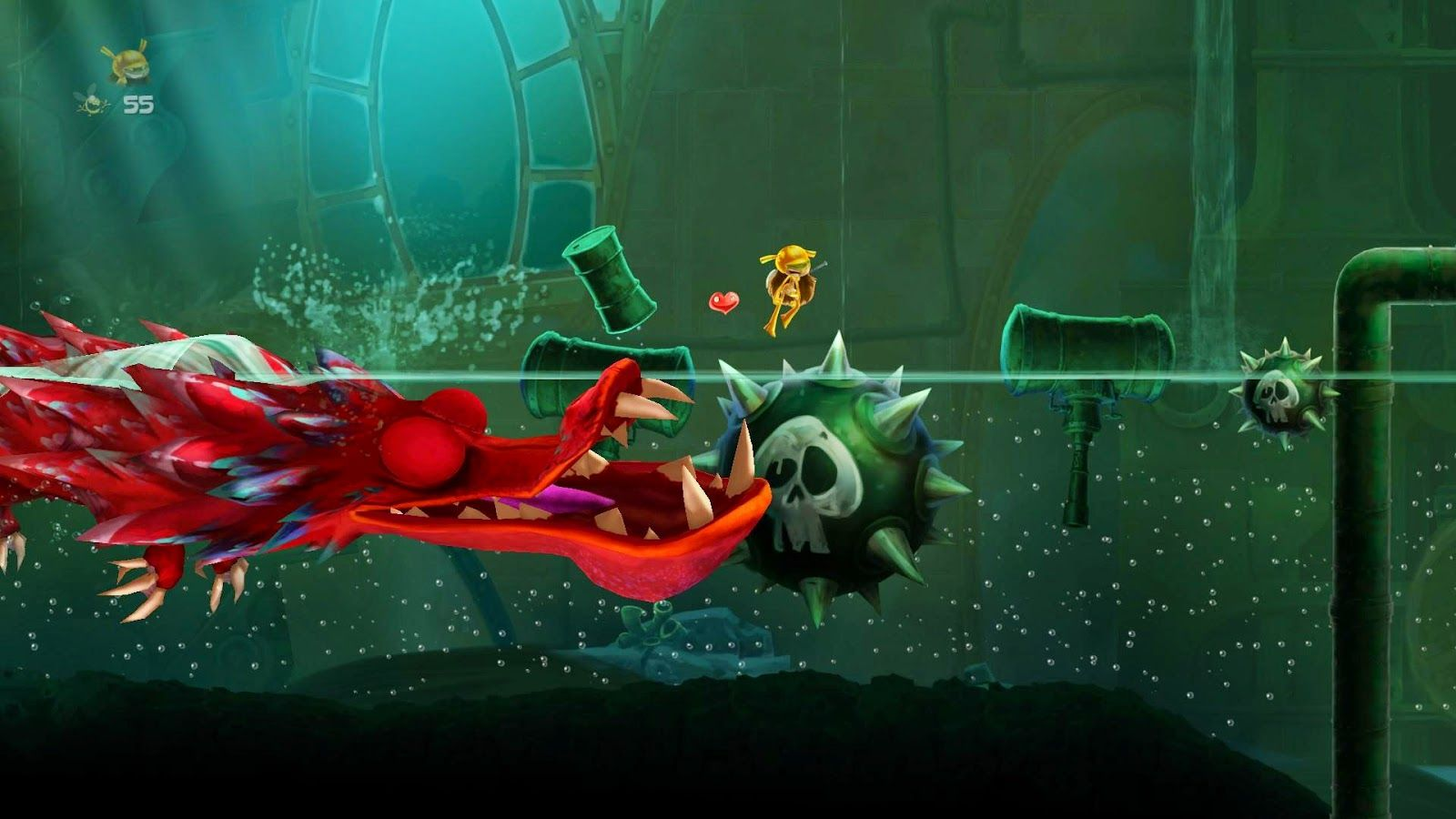Rayman Legends download pc game