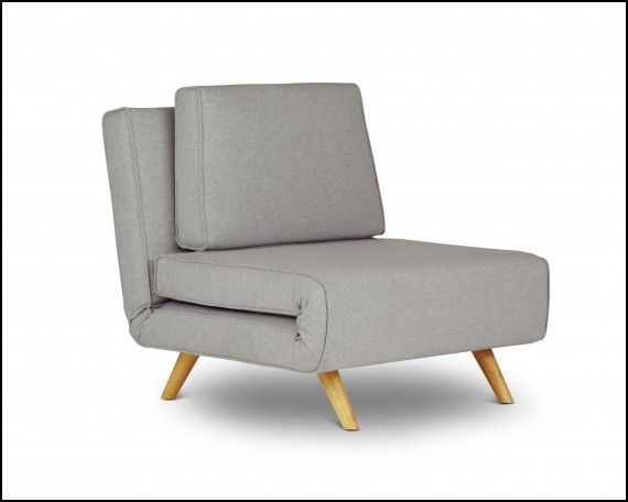 Single Chair Sofa Bed For