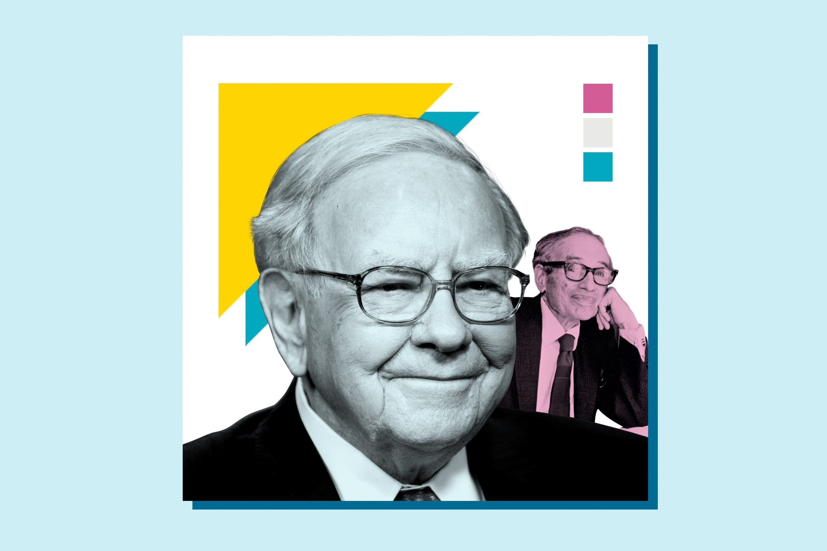 Warren Buffett Used to Avoid Tech Stocks. Now He Loves