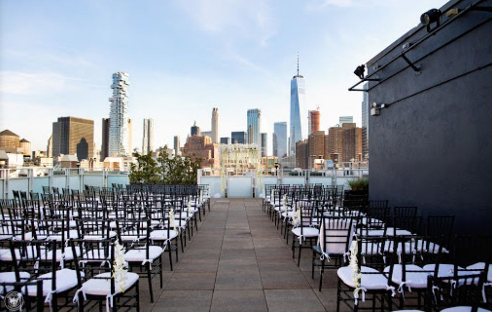 Find Tribeca Rooftop Nyc Wedding Venues One Of Best Small Wedding