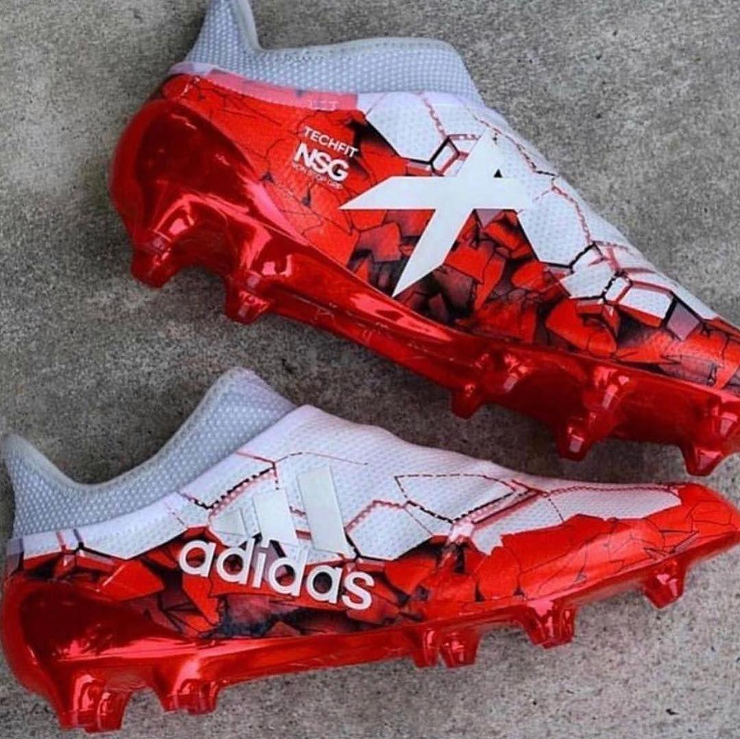 adidas X 16+ Purespeed FIFA Confederations Cup FG