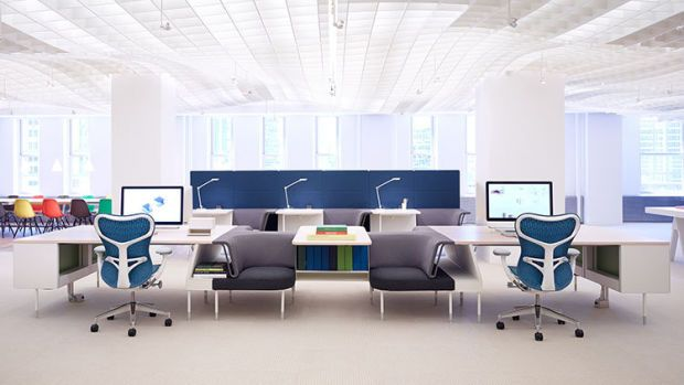 Nice Exellent Office Workspaces Awesome I 3400351003 Inside ...