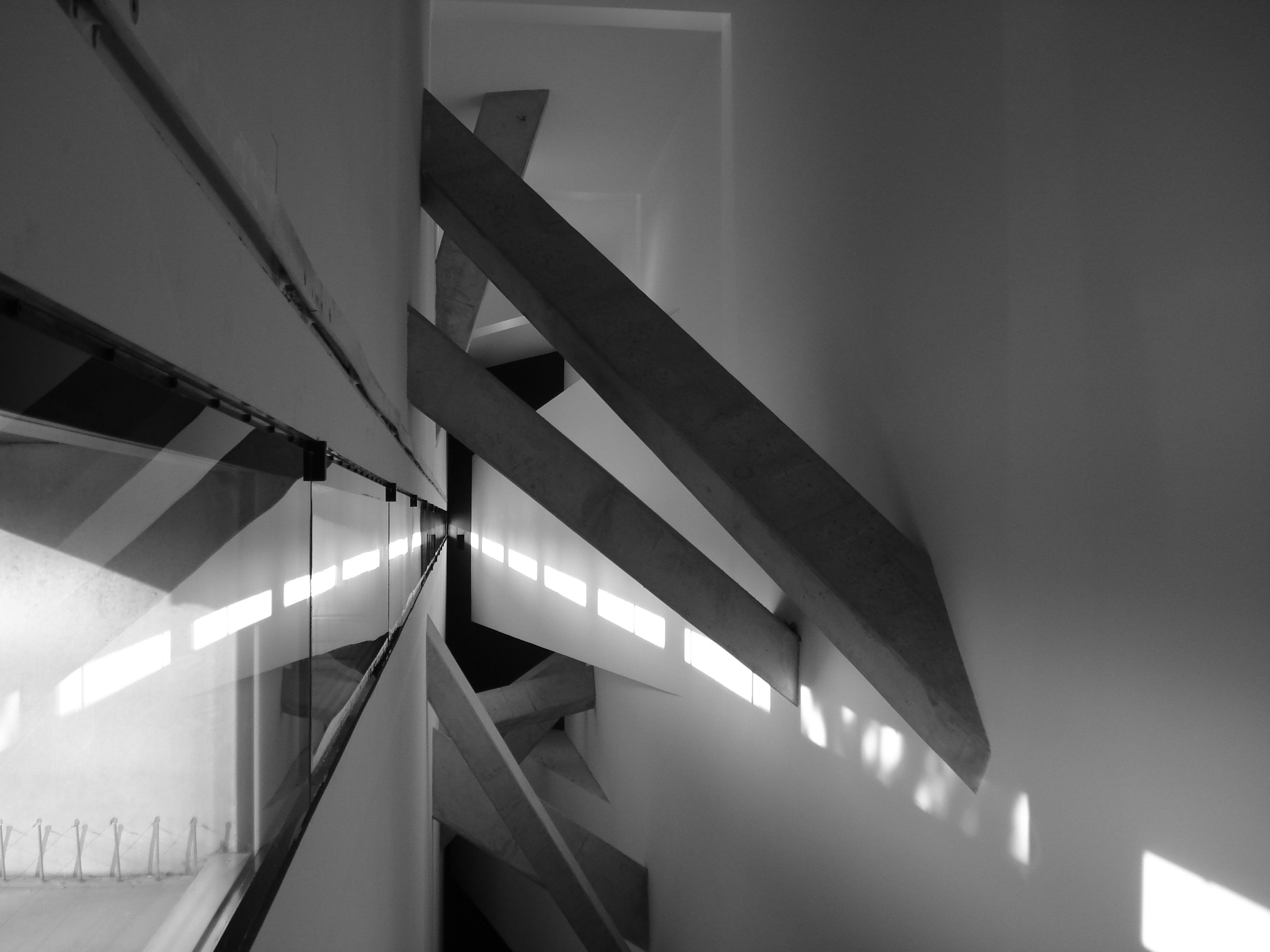 Pin by anat pinto on jewish inspiration jewish museum for Interior architecture berlin
