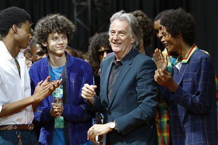 Paul Smith: Still a Fashion Maverick After All These Years #styled247