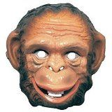 *@ Cheap Halloween costume 2013 sales: CHILD LITTLE MONKEY APE OR CHIMP HALLOWEEN MASK - http://halloweencostumeideashere.com/cheap-halloween-costume-2013-sales-child-little-monkey-ape-or-chimp-halloween-mask/