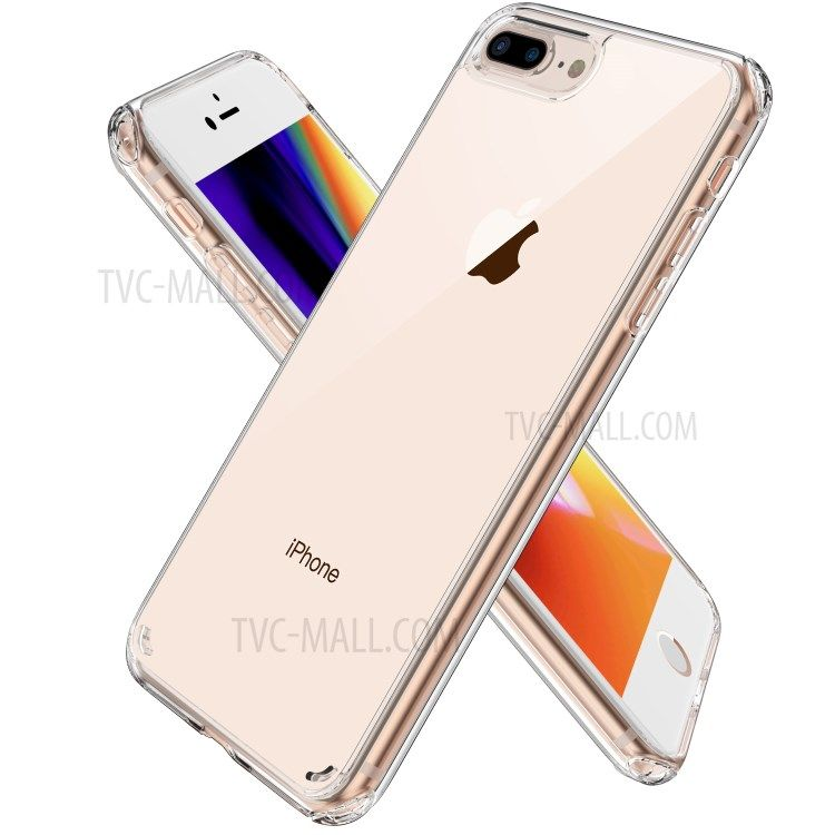 Leeu Design Crystal Acrylic Cell Phone Case For Iphone 8 Plus 7 Plus Apple Iphone Ipad Technology Accessories Iphone Phone Iphone 8