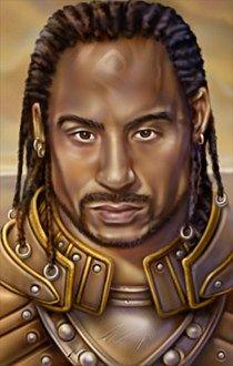 Icewind Dale Portraits For Baldur S Gate Google Search