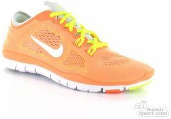 Nike Womens Nike Free 5.0 Trainer Fit 4