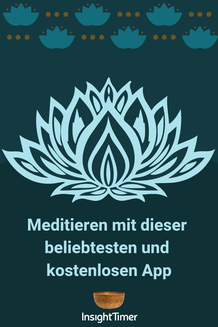 Geführte Meditationen für Anfänger sowie Fortgeschrittene