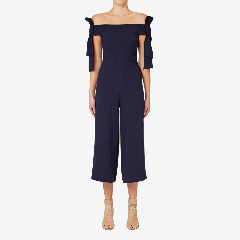 fdd214857fe Shop now  Tie Detail Jumpsuit.  seedheritage  seed  woman