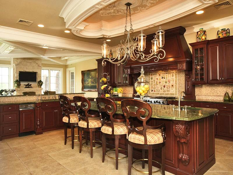 coveted Super Tips forLuxury Kitchen Decor luxury decor  for Luxury